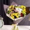 15 Crizanteme Multicolore
