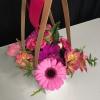 Gentuță cu flori pentru copii