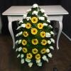 Coroană funerară Nr. 4
