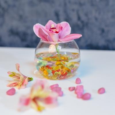Orhideea în vază