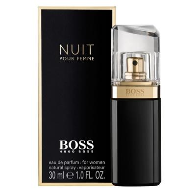 Hugo Boss Nuit EDP