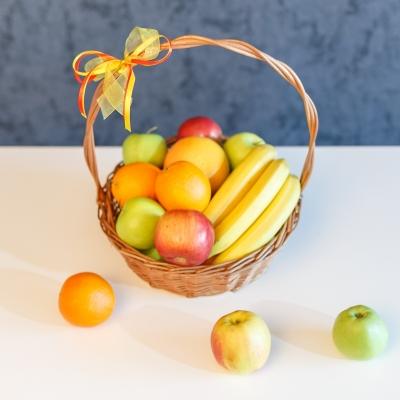 Cos cu fructe Nr 1
