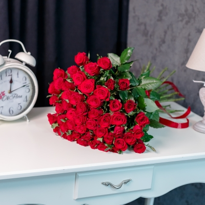 Trandafiri Roșii