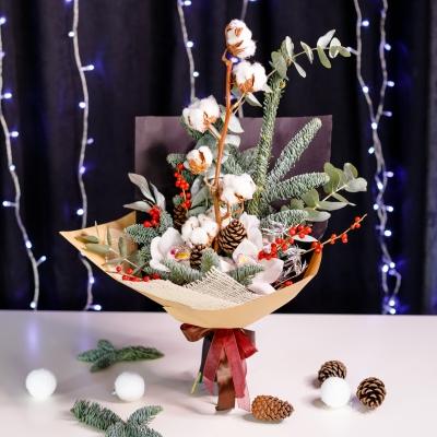 Buchet Înalt de Crăciun
