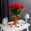 Trandafiri Roșii 80-90 cm