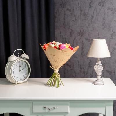 19 Trandafiri mix 30-40cm