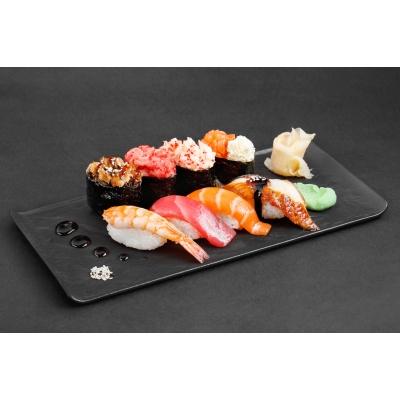 Sushi Set 5 Gungiri