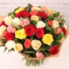 51 Flori 30-40cm (19 lei buc)