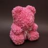 Urs din Flori Roz