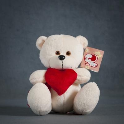 Ursuleț cu Inimă