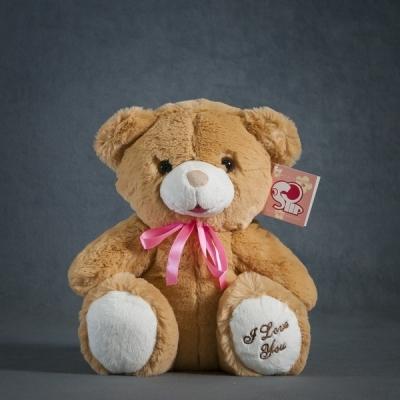 Ursul I Love you