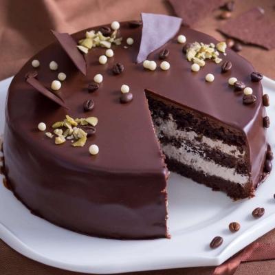 Tort cu ciocolata 1kg