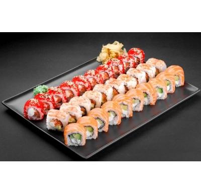 Sushi Set 4 Tsuno