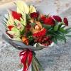 Buchet din Flori Mixte de Toamnă Nr. 2