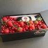 Cutie cu Martini, Căpșuni și Cireșe