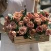 Ladita cu Trandafiri Cappuccino