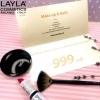 Certificat LAYLA 999 lei