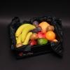Cutie Pătrată cu Fructe Exotice