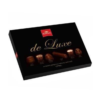 """Ciocolata """"Korona de Luxe"""" 146g"""