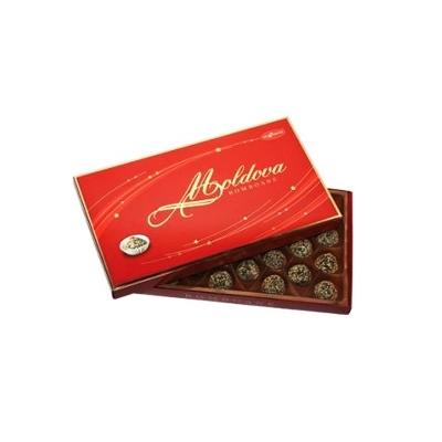 "Ciocolata ""Moldova"" 165g"