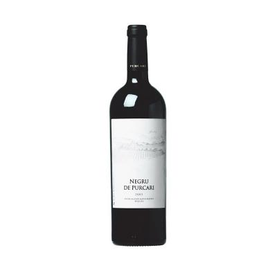 """Vin Negru """"Purcari"""" 0.7l"""
