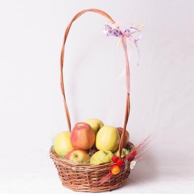 Cos mic cu mere