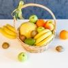 Cos cu fructe Nr 2